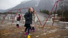 B.C. Supreme Court upholds ban on polygamy