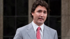 Liberal Leader Justin Trudeau on McKay's remarks