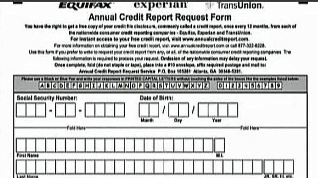 Can Credit Checks Cramp Your Credit Rating  Ctv Calgary News