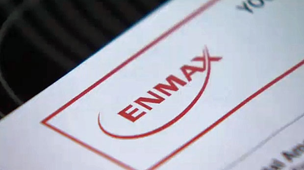 ENMAX says it will be reviewing a number of cases where families have been charged for suspiciously high amounts of water usage.