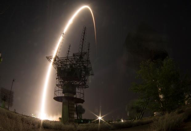 nasa rocket london - photo #49