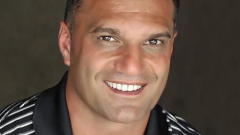 Tony Greco