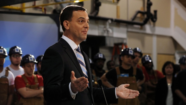 Hudak's jobs plan is fiction: Wynne