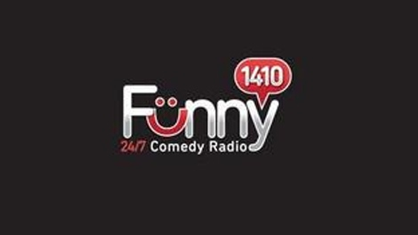 That's FUNNY: London, Ont., radio station to go all-comedy