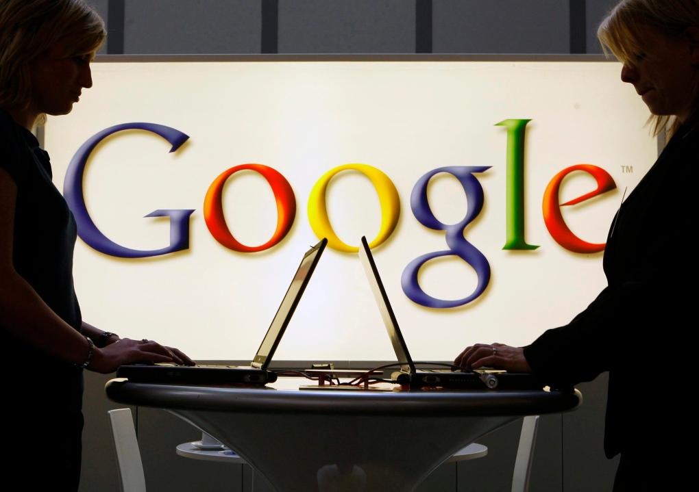 Google hires Morgan Stanley's Ruth Porat as its new CFO