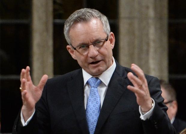 Ed Fast dismisses concerns over trade deals