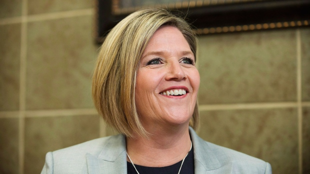 Could Horwath really save $600M in a year?