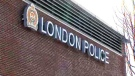 Generic London police