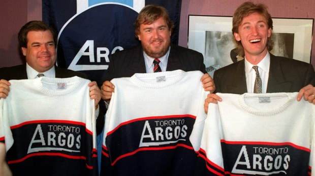 Image result for The Toronto Argonauts, john candy