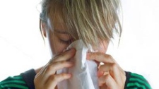Allergy season, sneeze, sneezing, cough, cough and cold