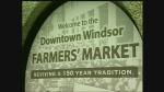 CTV Windsor: Uncorking wine at farmers' market