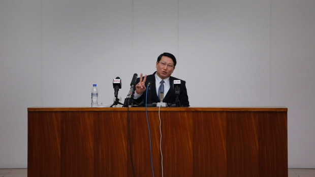 North Korea sentences missionary to hard labour