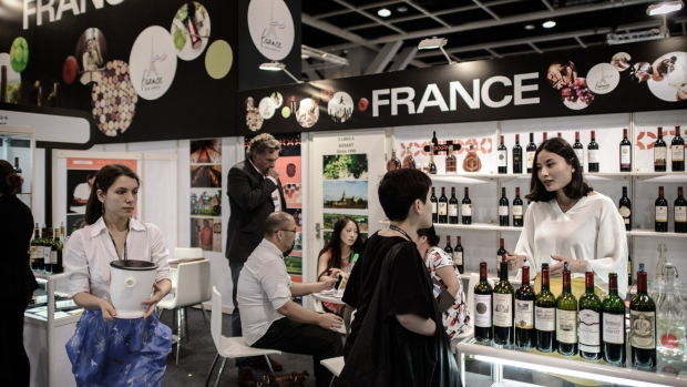 French winemakers look beyond China to emerging Asian markets