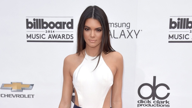 Kendall Jenner wants to focus on fashion career