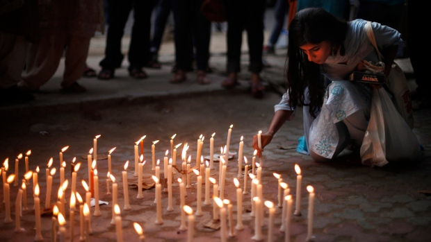 3 confess in India sex attacks: police