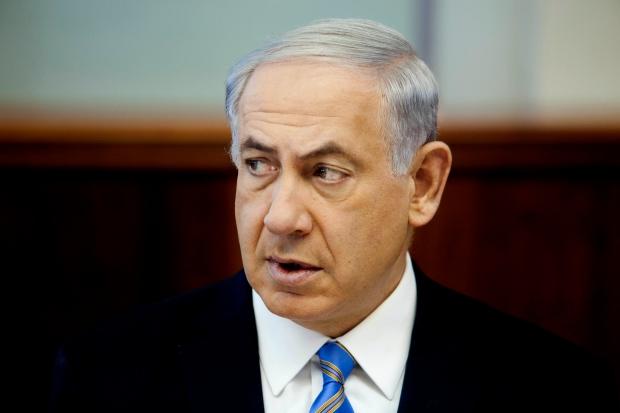 Israel's Benjamin Netanyahu shuns unity plan