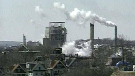 Canada to pull out of Kyoto Protocol next month