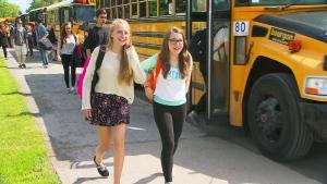 CTV National News: Dress code dilemma
