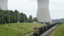 New U.S. plan aims to cut power plant emissions