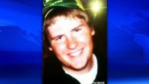 CTV National News: Suspect in savage killings