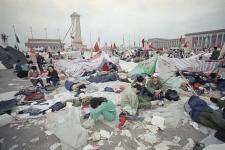 Tiananmen Square 25th anniversary