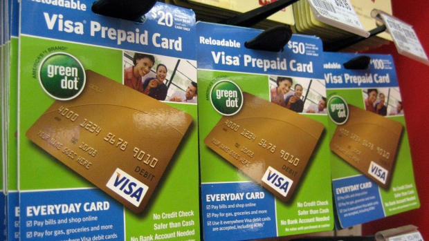 Payment Processor Visa To Label Some Prepaid Card With Lower Fees