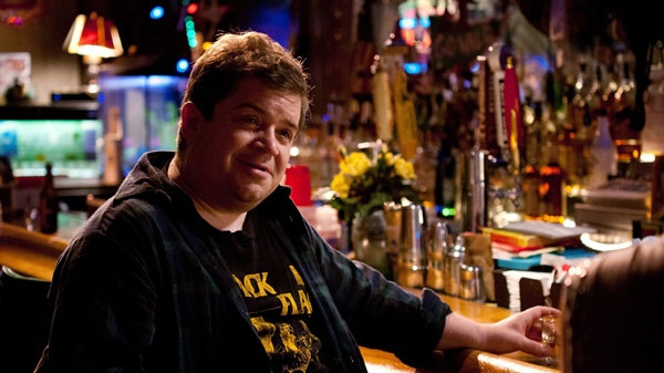 Actor Patton Oswalt plays Matt Freehauf in a scene from the film Young Adult. (THE CANADIAN PRESS/HO-Paramount Pictures and Mandate Pictures-Philip V. Caruso)
