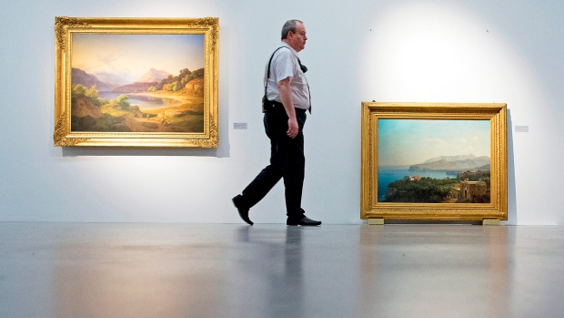 Gurlitt's art to be vetted first: Swiss museum