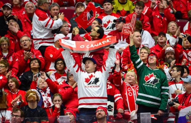 finland russia hockey live