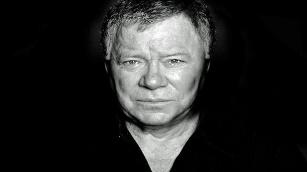 William Shatner Named 2014 Stampede Parade Grand Marshal