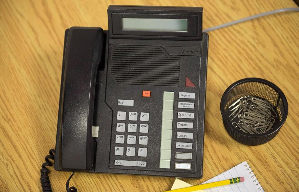 Telephone generic