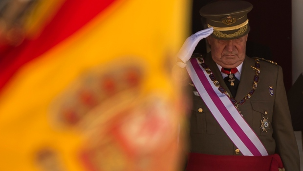 PM, cabinet approved abdication of Spainish king