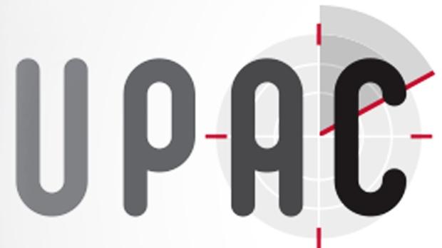 upac logo
