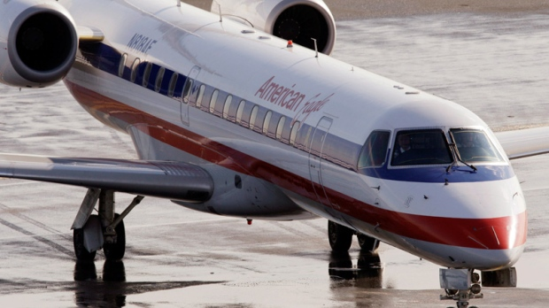 A woman was taken off of a plane and into custody Friday after she faked an illness in an attempt to get a better seat on her flight. (FILE)