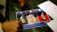 John Kerry criticizes Syria presidential election