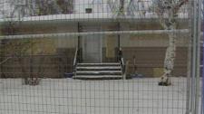 Killarney home fenced in