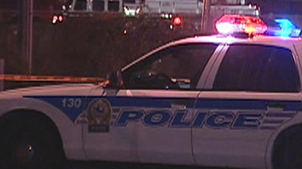 Driver tasered by police in laval ctv montreal news for Club piscine cure labelle laval