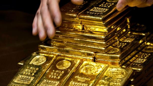 gold bullion, gold