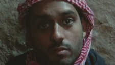 Salman Ashrafi