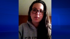 Moncton shooting witness Caroline Wilson