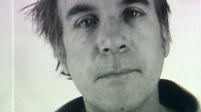 James Hutchison convicted killer Moncton police