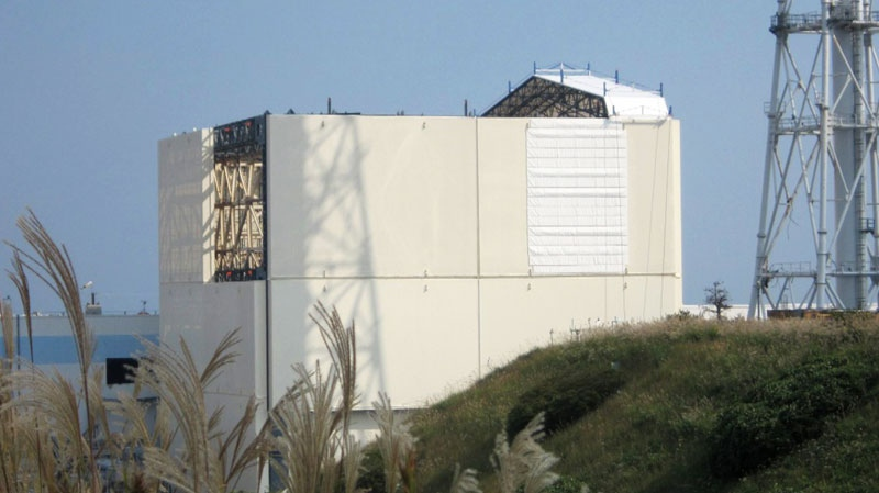 Unit 1, reactor, Fukushima