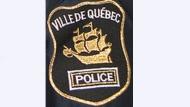 Quebec City police crest generic