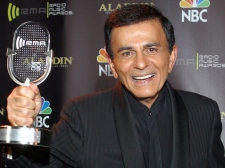 Longtime broadcaster Casey Kasem has died at the age of 82, his publicist says.