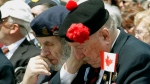 CTV News Channel: Intimate, solemn D-Day ceremony