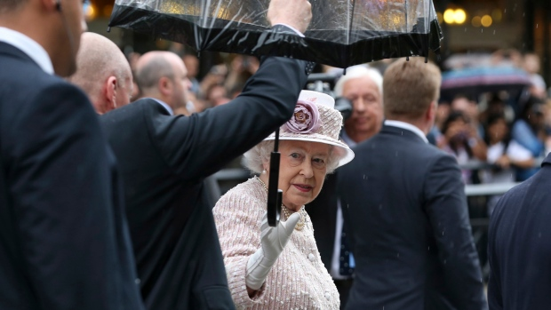 Will Queen Elizabeth ever abdicate the throne?