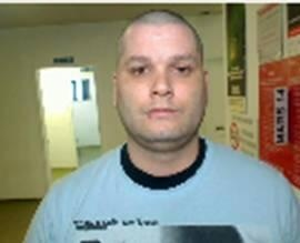 Surete du Quebec have named Yves Denis, 35, as one of three escaped inmates from the Orsainsville prison in Quebec City. (Surete du Quebec)