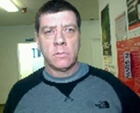 Surete du Quebec have named Denis Lefebvre, 53, as one of three escaped inmates from the Orsainsville prison in Quebec City. (Surete du Quebec)