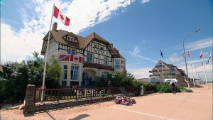 CTV National News: Canada House