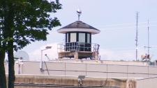 Quebec prison break
